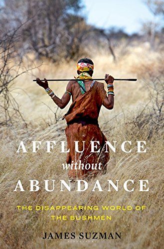Affluence Without Abundance: What We Can Learn from the World's Most Successful Civilisation (Similarities Between South Africa And United States)