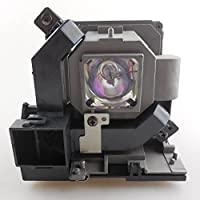 Replacement Projector Lamp NP28LP / 100013541 for NEC M302WS / M322W / M322X