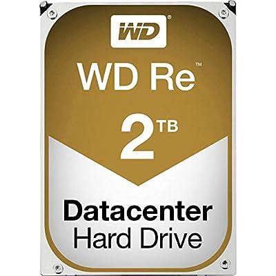 Western Digital HDD WD2004FBYZ 2TB Re EX1000M 3.5 SATA 128MB Cache 7200RPM
