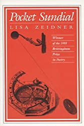 Pocket Sundial (Wisconsin Poetry Series)