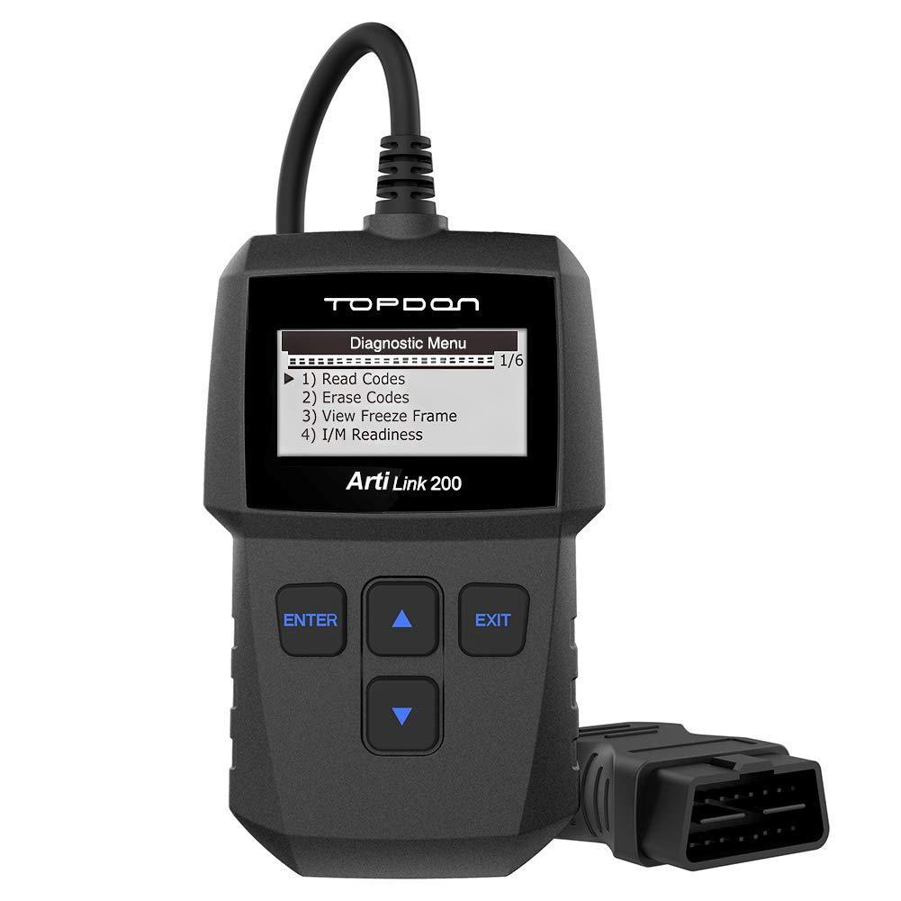 TT TOPDON AL200