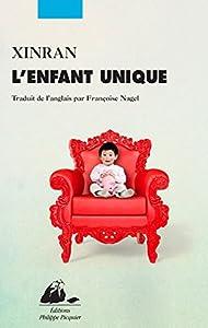 """Afficher """"L'enfant unique"""""""