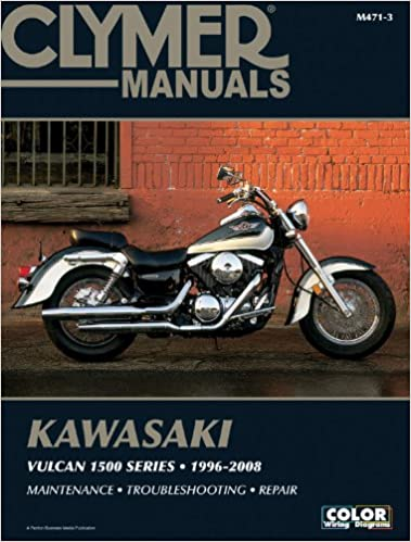 1996 Kawasaki Vulcan Wiring Diagram - Wiring Diagrams List on