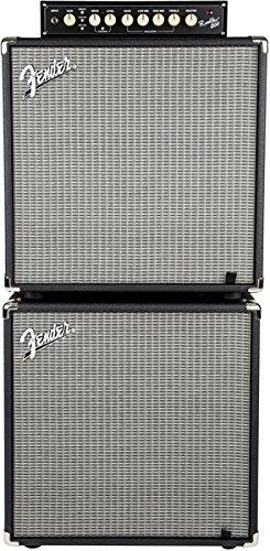 Fender Rumble 112 (V3) · Pantalla bajo eléctrico: Amazon.es: Instrumentos musicales