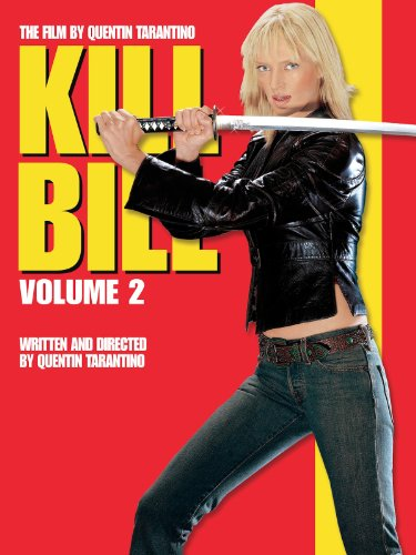 Kill Bill: Volume 2 - Bond Sheer Gold