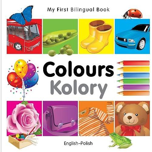 My First Bilingual Book–Sports English–Korean