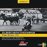 Der Fehler in der Maschine (Pater Brown 16)   Gilbert Keith Chesterton