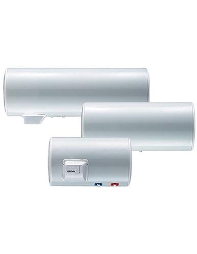 Calentador de agua eléctrico Horizontal trifásico cor-email THS de 100 litros easytri, clase