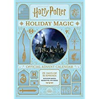Deals on Harry Potter: Holiday Magic: The Official Advent Calendar Hardcover