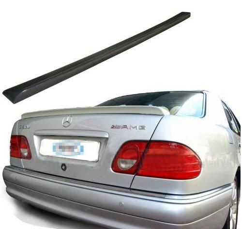 Trunk spoiler for mercedes benz w210 e class e300 e320 for How to open the trunk of a mercedes benz e320