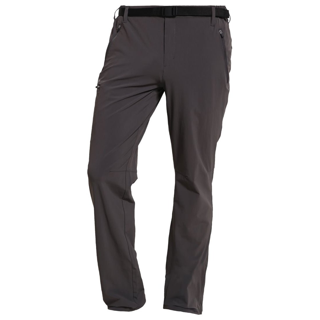 Regatta Xert Stretch II Trousers Men Short Seal Grau Größe 60-Short 2019 Hose lang