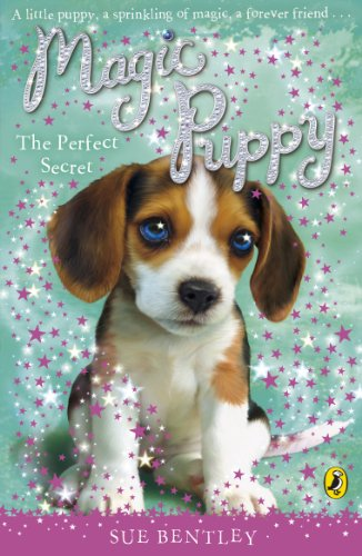 Magic Puppy the Perfect -