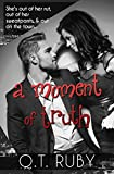 A Moment of Truth (A Matter of Trust Book 2)