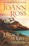 Legacy of Lies, JoAnn Ross, 0778315266