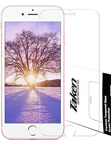 Taken Iphone 7 Screen Protector - Iphone 7 Temp...