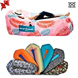 Best Fits For Lounge Chairs - Chillbo Baggins 2.0 Best Inflatable Lounger Hammock Air Review