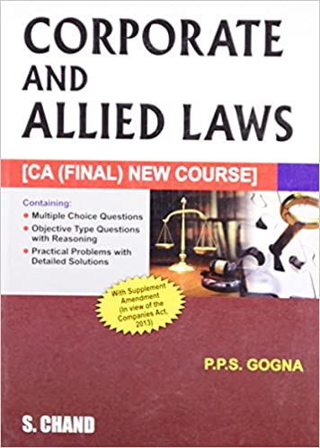 Buy corporate and allied laws ca final new course book online at buy corporate and allied laws ca final new course book online at low prices in india corporate and allied laws ca final new course reviews ratings fandeluxe Gallery