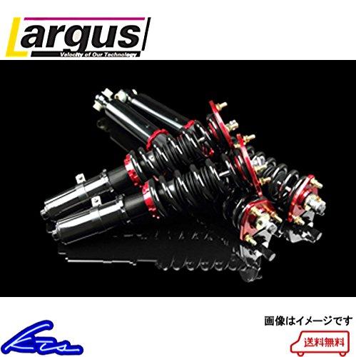 ラルグス 全長調整式車高調 スペックS マークX GRX135 B01J4YIZ18