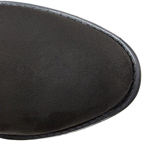 Stevy Overknee Stivali Donna Nero black Esprit A41Snqww