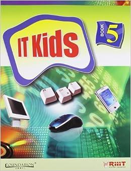 IT Kids: v. 5