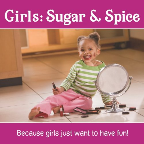 Download Girls: Sugar and Spice pdf epub
