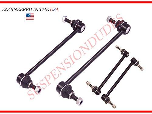 Bar Links for 2001-2003 Mazda Protege Protege5 K80258 K80868 (Mazda Protege Ebay)