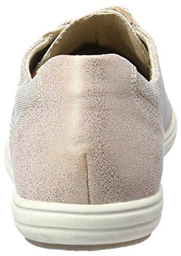 Rose 31 Remonte Femme D9105 rose Basses Sneakers lightrose xqx8Uw0IO