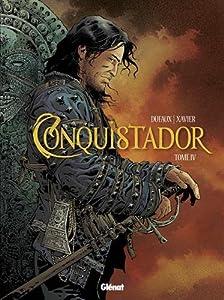 "Afficher ""Conquistador n° 04"""