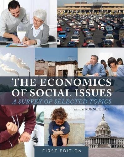 The Economics of Social Issues: A Survey of Selected Topics