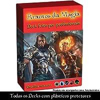 O Melhor Deck baralho Pronto Para Jogar Magic Mtg FRETE GRATIS
