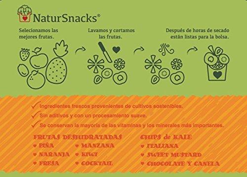 Naranja deshidratada natural bolsa familiar (2x250gr): Amazon.es: Alimentación y bebidas