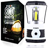 Internova 800 Monster LED Camping Lantern -...