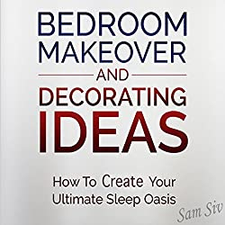 Bedroom Makeover and Decorating Ideas
