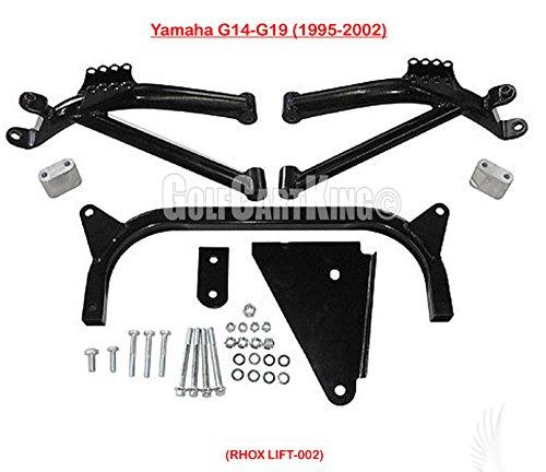 yamaha g19 lift kit - 2