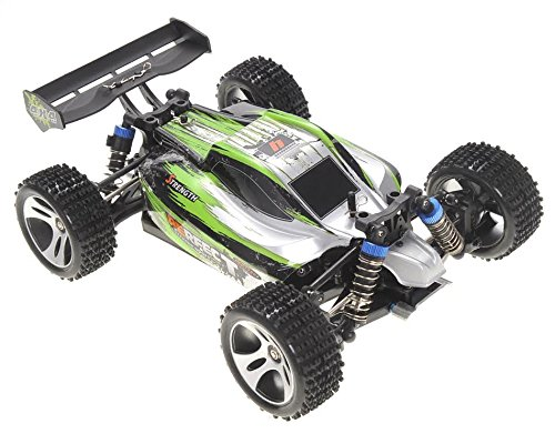 D Off-Road Buggy Remote Control Racing Toy ()