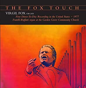 The Fox Touch