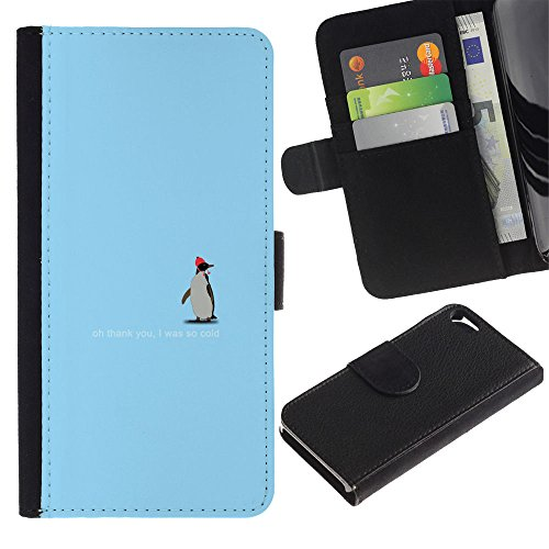 OMEGA Case / Apple Iphone 5 / 5S / PSALM 63:1 MY SOUL THIRSTS FOR YOU / Cuir PU Portefeuille Coverture Shell Armure Coque Coq Cas Etui Housse Case Cover Wallet Credit Card