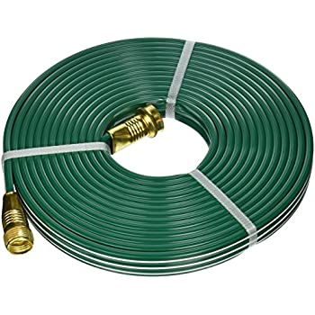Flexon 25 Foot Three Tube Sprinkler Hose FS25