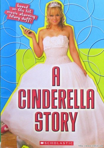 By Robin Wasserman - A Cinderella Story: Movie Novelization (2004-07-16) [Paperback] pdf epub