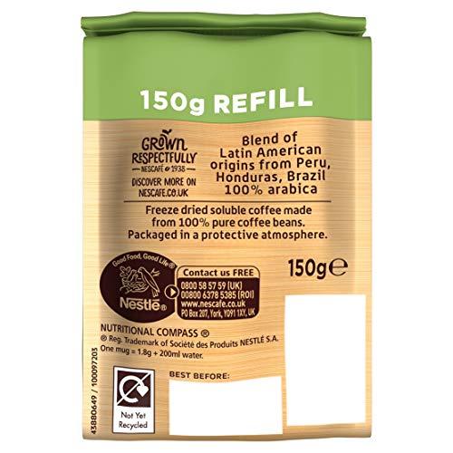 Nescafé Gold Origins Alta Rica Instant Coffee Refill 150 G