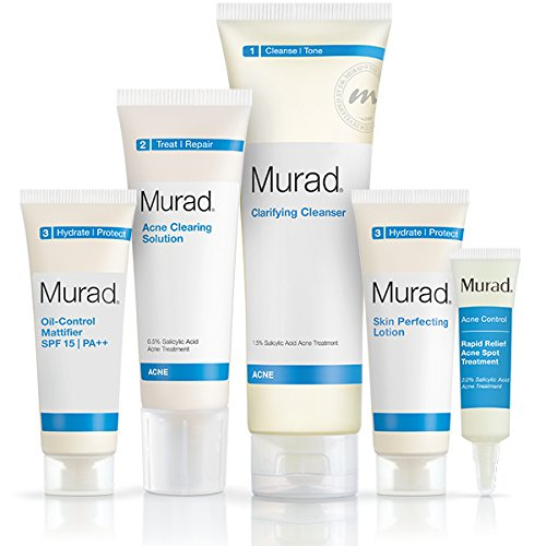 Murad Acne Skin Care