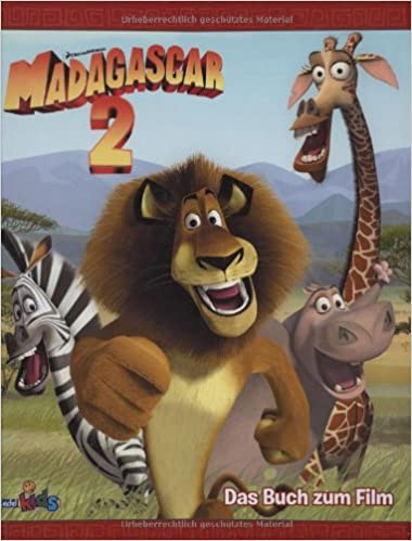 madagascar 1 film streaming