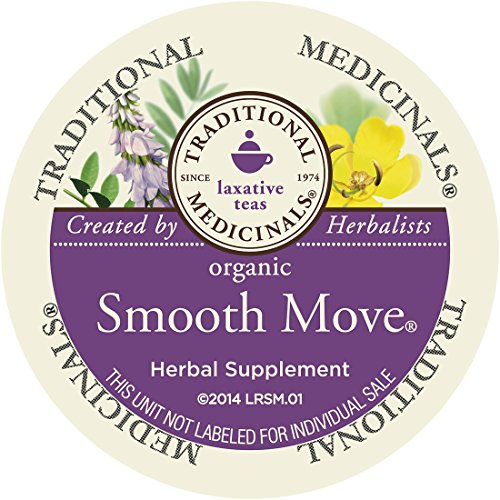 Traditional Medicinals Organic Smooth Brewers product image