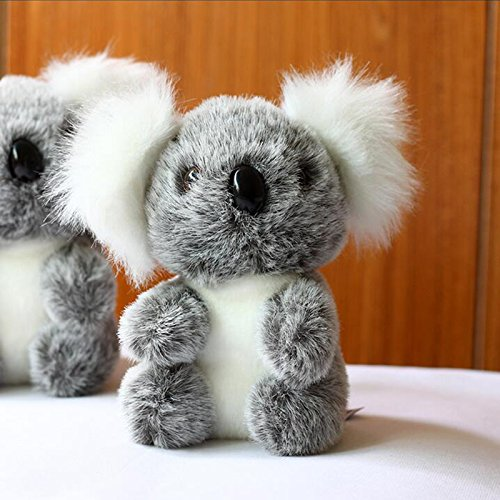 Lazada Koala Stuffed Animal Plush Baby Gifts Toy Dolls 5''