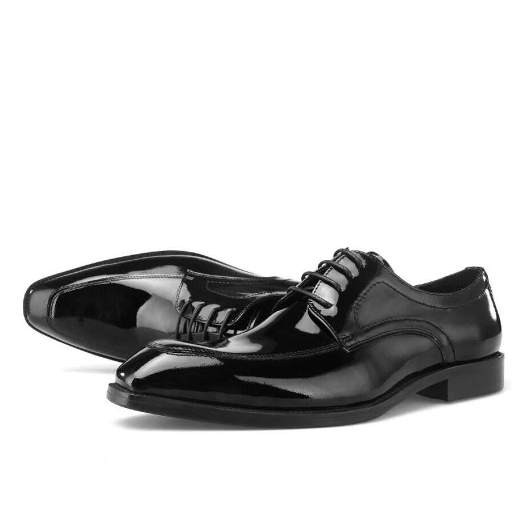 Zxcvb Kleid Schuhe Top Layer Rindsleder Geschäft Herrenschuhe 2018 Herren Geschäft Schuhe