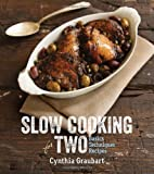 Slow Cooking for Two, Cynthia Graubart, 1423633830