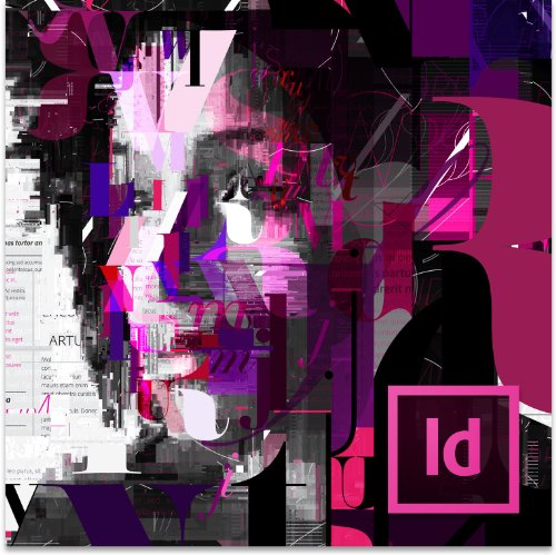 Adobe InDesign CS6 for Mac [Download] [Old Version]
