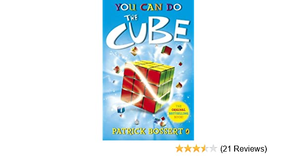 You Can Do The Cube Patrick Bossert Pdf Download
