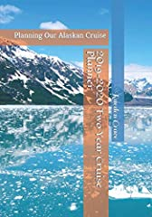 This is a unique two year planner to help you plan your Alaskan cruise. Many people plan their cruise vacations one to two years out so this would be a great way to keep up with making payments, planning excursions, itineraries, packing lists...