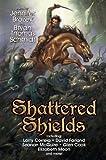 Shattered Shields, Jennifer Brozek, 1476737010
